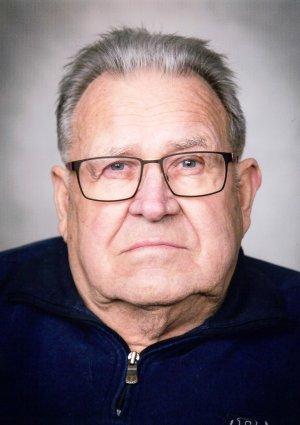 Portrait von Richard Hofmann