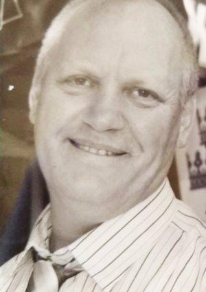Portrait von Robert Sicker