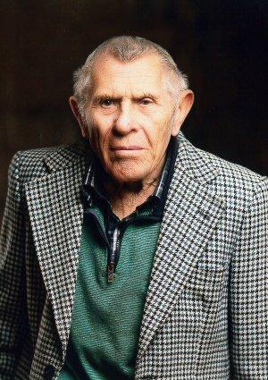 Portrait von Georg Kraus