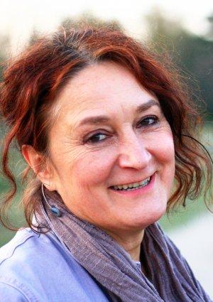 Portrait von Gertrud Hußlein-Wenzel