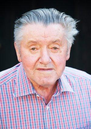Portrait von Georg Hofmann