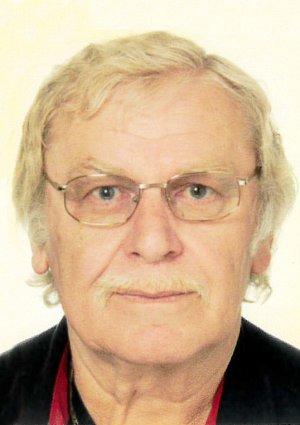 Portrait von Siegfried Schmidt