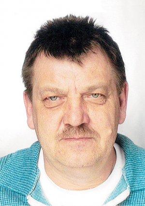 Portrait von Reinhard Franz Bleß