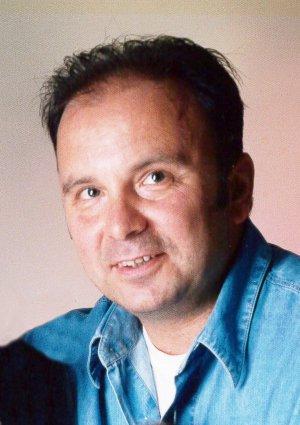 Portrait von Reinhardt Hampel