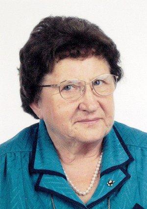 Portrait von Christine Friedrich