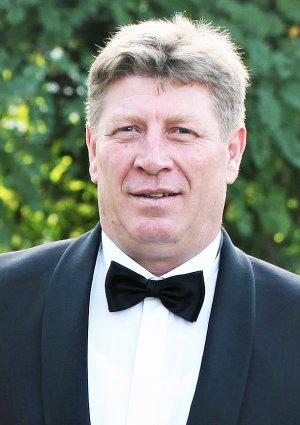 Portrait von Nikolaj Geng